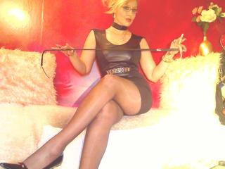 dominatrixchris - i am your mistress you are my slave. I demand you obey!
