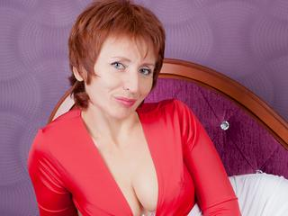 Mila Want Fun - I'm your natural Woman !